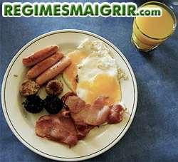90% des calories consommées quotidiennement doivent provenir des lipides dans le cadre d'un régime cétogène