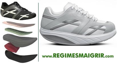 Chaussures Mbt Avis Medical