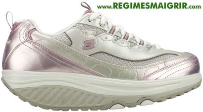 Shape-Ups de Skechers