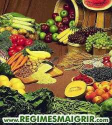 Aliments à haute teneur en fibres