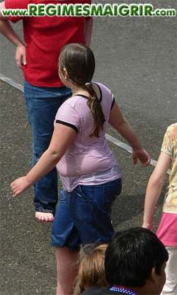 Ce n'est pas toujours évident pour tout le monde d'accepter les critiques sur son poids corporel, surtout pour les femmes