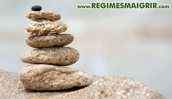 La sophrologie est un outil de détente qui contribue à redonner l'équilibre à votre attitude devant l'alimentation
