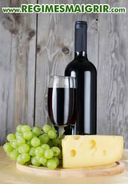 Les ventes de vin rouge explosaient apr�s la mention du paradoxe fran�ais dans la c�l�bre �mission 60 minutes en 1991