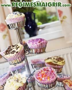 L'envie de manger porte souvent sur quelque chose de précis et malheureusement sucrée comme les gâteaux