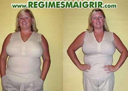 Voici l'exemple d'une femme qui a réussi à maigrir en pensant qu'elle avait un anneau gastrique, or cela est imaginaire