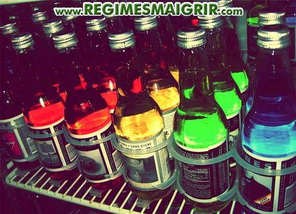 Les sodas peuvent sembler cool ou tendance à boire mais ont des répercussions néfastes pour la santé