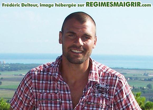 Frédéric Deltour, auteur et conférencier