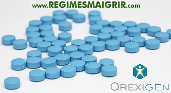 Le m�dicament � prescription Contrave vient d'�tre approuv� par la FDA