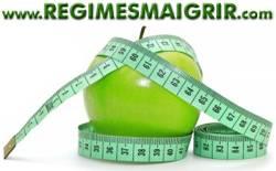 Les aliments consommés nous apportent le nombre de calories quotidien dont nous avons besoin