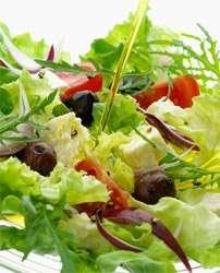 Le r�gime cr�tois est aussi appel� le r�gime m�diterran�en, il est encore populaire dans les pays du Sud de l'Europe