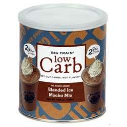 Le r�gime Low Carb fait consommer tr�s peu de sucres dans la perspective de mincir