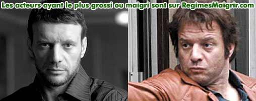 Samuel Le Bihan a pris 17 kilogrammes pour son rôle dans les 2 films Mesrine