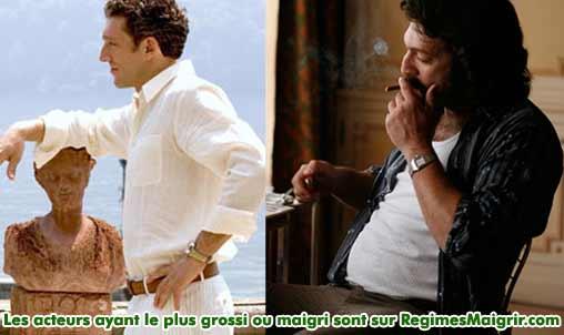 Vincent Cassel a pris 28 kilogrammes pour jouer Mesrine