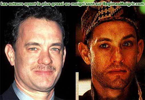 Tom Hanks a perdu 12 kilogrammes pour son rôle oscarisé dans Philadelphia
