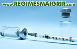 L'abus d'insuline n'est pas du tout une bonne façon de perdre du poids
