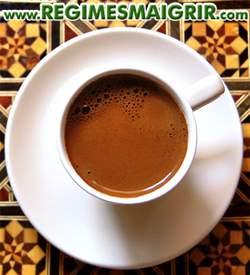 Les tasses de café sont à fuir pendant les menstruations