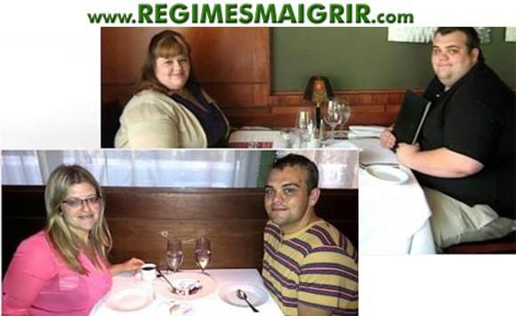 Les époux Shelton mangeaient moins souvent au restaurant pour ne pas risquer de se suralimenter