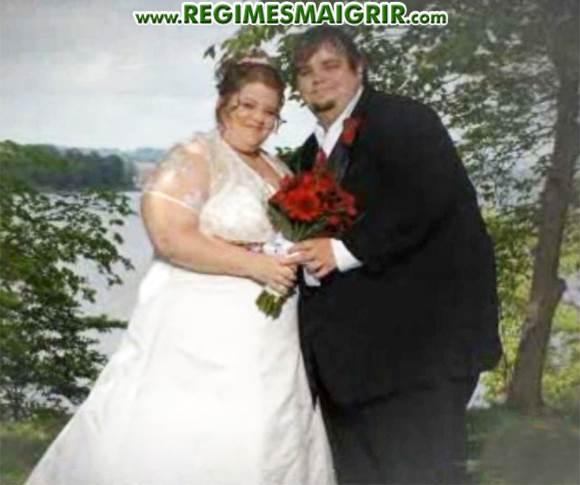 Photo de mariage des Shelton
