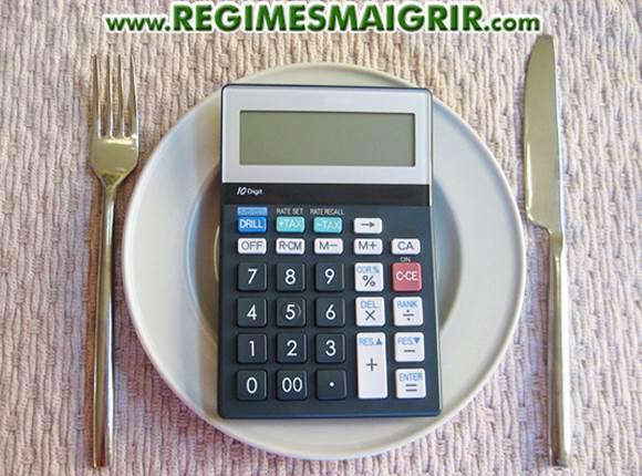 Recalculer ses besoins caloriques quotidiens est nécessaire après avoir perdu 5 kilos