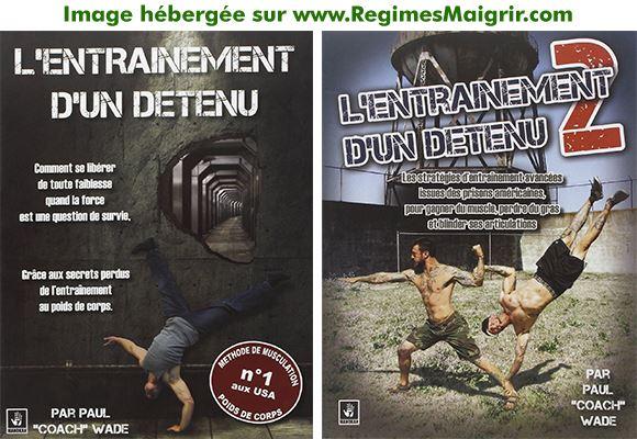 Couvertures des deux livres de Paul Wade traduits en français