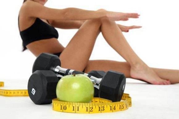 Il convient de faire suffisamment de sport pour maigrir plus facilement