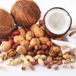 Les noix aident l'organisme à métaboliser les lipides plus vite