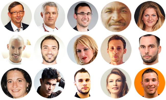 Equipe des professionnels partenaires de RegimesMaigrir.com qui rédigent et relisent nos articles