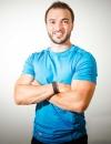 Julien Braïda, préparateur physique au Canada