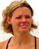 Photo portrait de l'auteur Sandra Maribaux