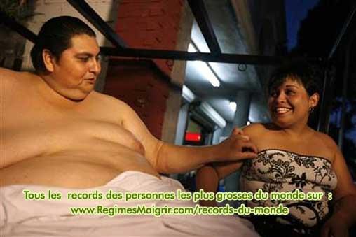 Manuel Uribe fidèle à lui-même, très joueur avec sa femme