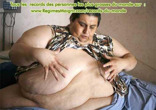 Manuel Uribe explique comment il a commencé à maigrir depuis plus d'une année