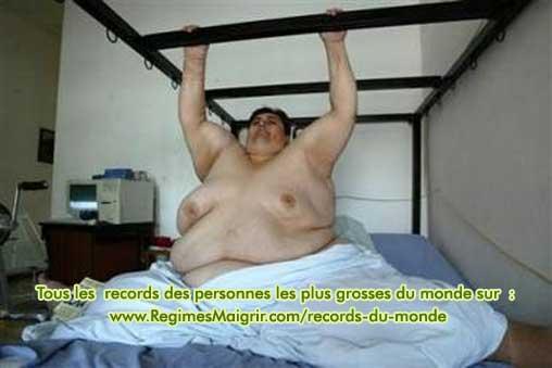 La célébrité de Monterrey en train de faire des exercices physiques dans le cadre de son régime