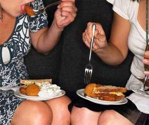Le régime Forking n'utilise que la fourchette pour piquer les aliments