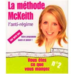 Le régime Mc Keith peine à être connu en dehors du Royaume-Uni