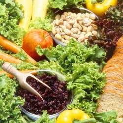 Le régime Ornish est une diète de type végétarien